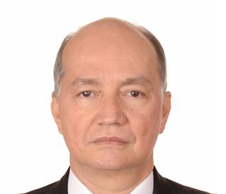 César Augusto González Quiroga