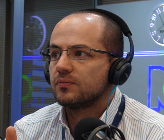 Jorge Eduardo Espinosa Ahumada