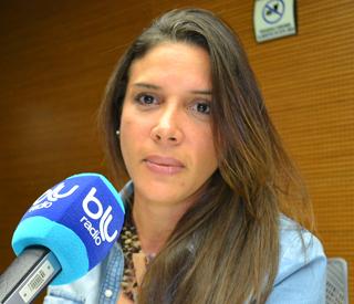 María Lourdes Zimmermann Cuello