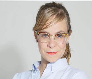 Carolina Venegas Klein